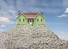 房地产投资数据回落 进入分化调整阶段