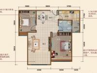 2室2厅1厨1卫