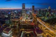 北京商品住宅销量连跌俩月 新房价格涨幅收窄